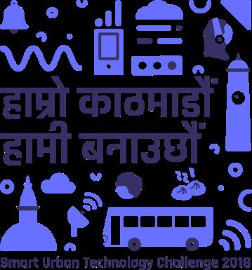 Selected 100+ Ideas | Smart Urban Technology Challenge Kathmandu